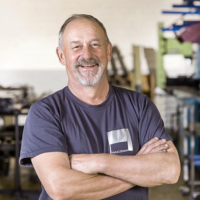 Peter Winteler